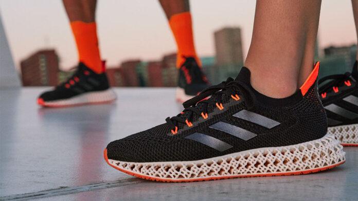 adidas 4dfwd ayakkabi